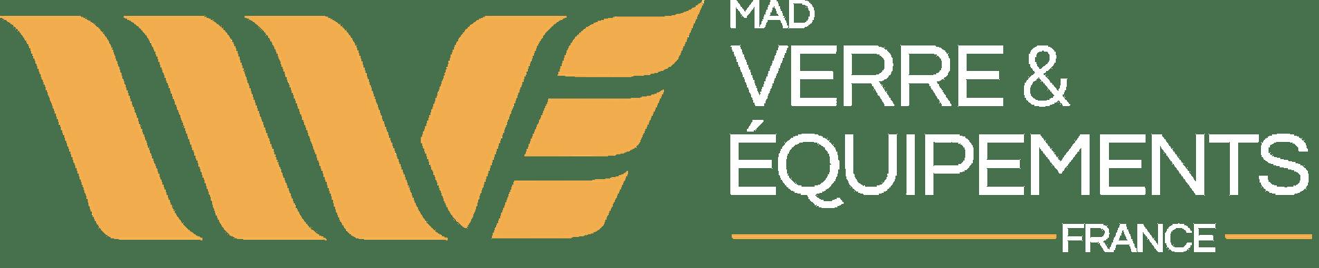 Mad Verre & Équipements Logo